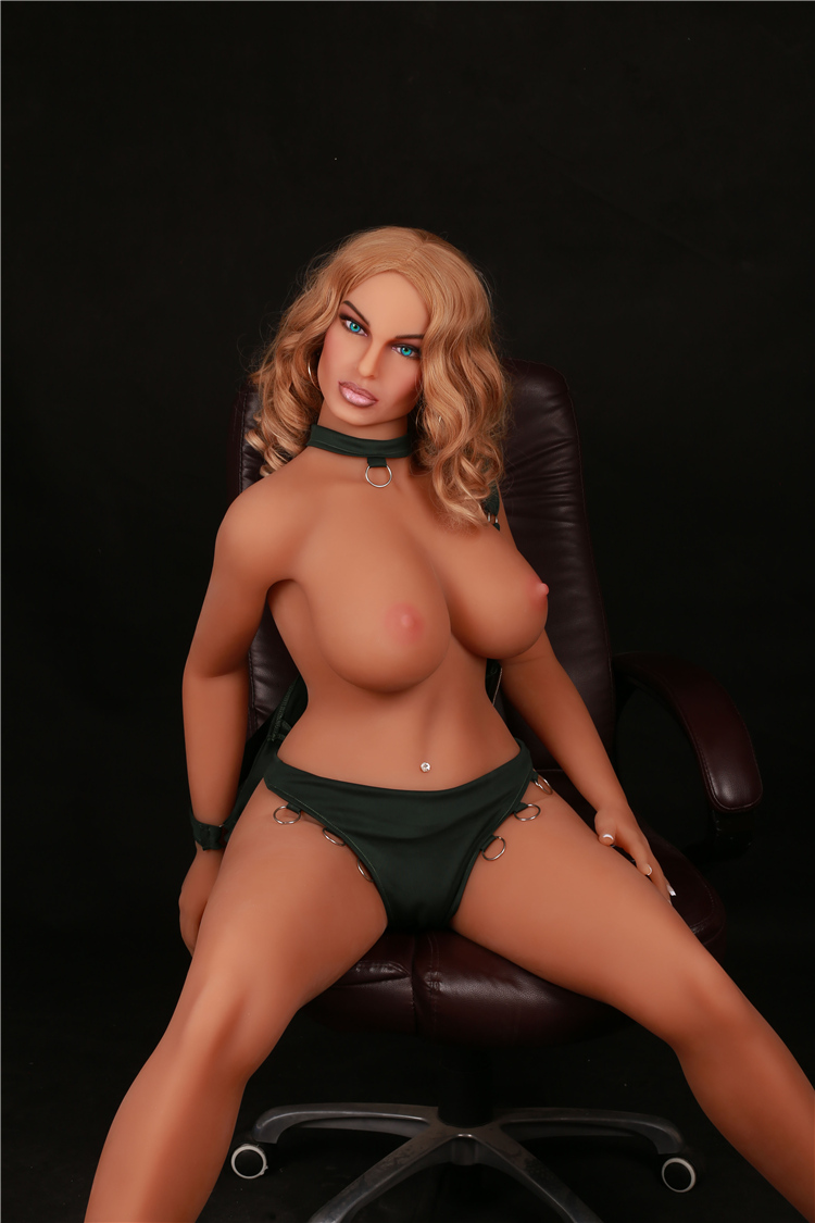 160cm Fat silicone busty plastic women sex doll for men American head big booty