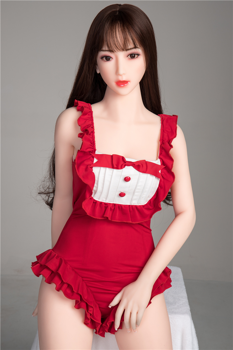 Free ship 160cm Best selling delicate Breast TPE Free Samples SLMDOLL brand Shemale Sex Doll