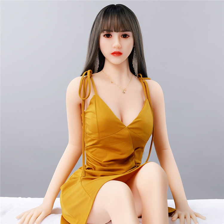 USA stock ! 165cm  height free shipping young sex dol  for men